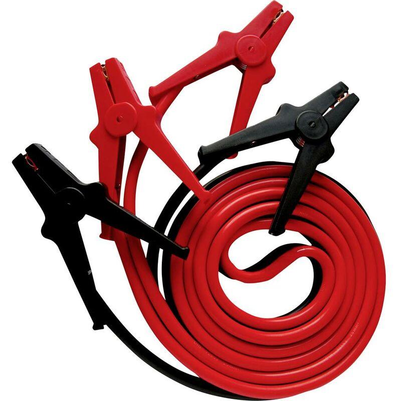 Câble de démarrage 16 mm² 3.00 m - Bahco