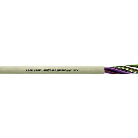 Câble de données Unitronic® LiYY X75559