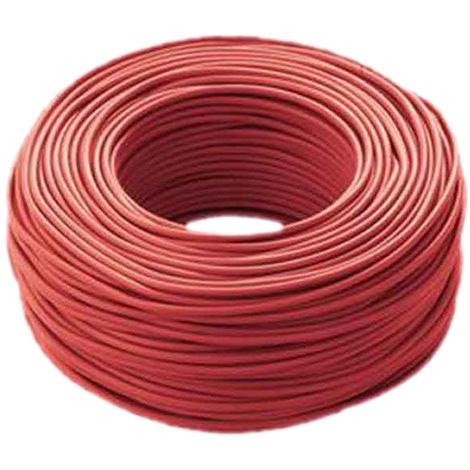 Cable de Fuego Comelit FUEGO EN50200 2x1,5 Rojo 48CVI115