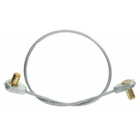 Câble de relevage plateau de coupe autoportée MTD / Cub Cadet