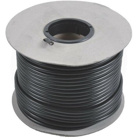 Câble de remorque PVC 2x1,5 mm²