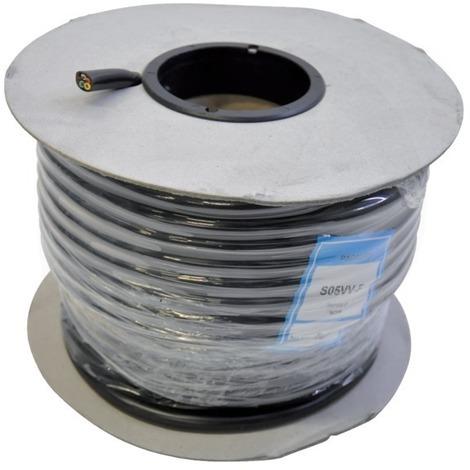 """main image of """"Câble de remorque PVC 5x1,5 mm²"""""""