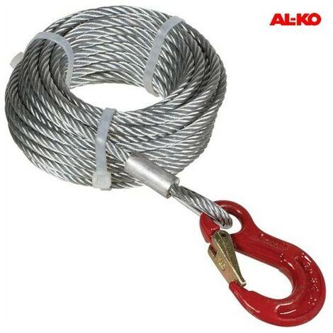 Câble de Treuil 900 kg - 12,50 M