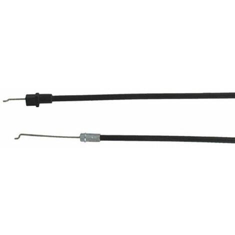 Câble de vitesse JOHN DEERE GC00578 - AM107139 modèles JA65 - JE78 - JX75 - JX85