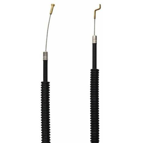 Cable des gaz débroussailleuse Stihl