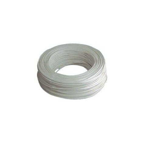 Cable Elec 3x2,5mm Mang Cemi Bl Rdo 750v M3025.0 100 Mt