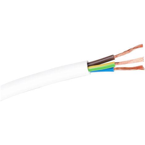 Cable eléctrico manguera