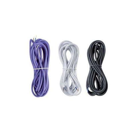 Cable eléctrico vintage - varias tallas disponibles