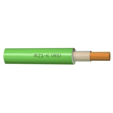 CABLE EXZHELLENT-X RDt-K 0,6/1KV
