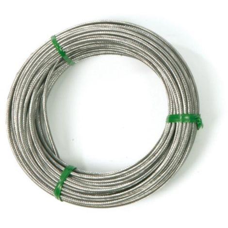 Cable Flexible UNIVERSAL Diám. (mm): 3; Long. (m): 2,5;