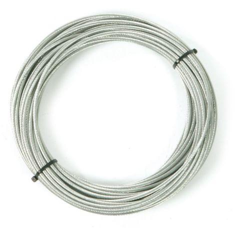 Cable Flexible UNIVERSAL Diám. (mm): 4; Long. (m): 2,5;