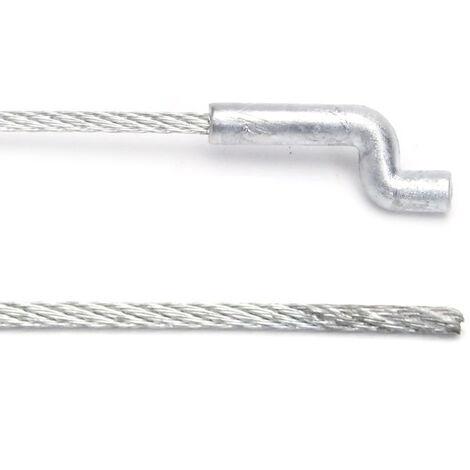 Cable Flexible UNIVERSAL Long. (m): 2; Cabeza 8x8