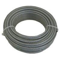 Câble gaine pvc VISO - au mètre - CLG306NB