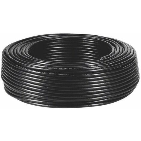 Cable h07 rn-f 5g2,5 t vendu au mêtre