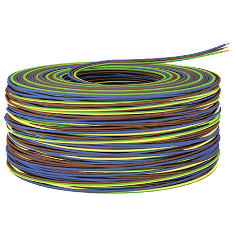 CABLE H07V-K 1x1,5mm2
