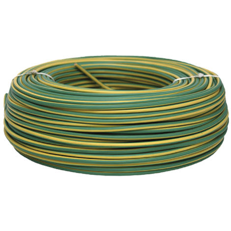 CABLE H07V-U 1x1,5mm2