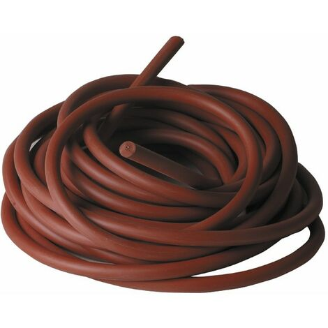 Câble haute tension standard - Câble HT silicone 250°C diam 6