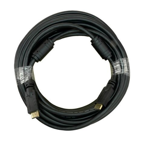 Cable HDMI Conectores HDMI tipo A macho anti-interferencias 10 metros