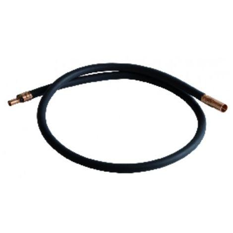 Cable high voltage (X 10) - RIELLO : 3012393