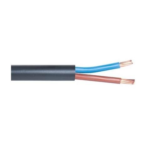 Câble industriel rigide U 1000 R2V Vendu par 1 Section 3G6 mm² Longueur A la coupe Dimension Ø (mm) 15