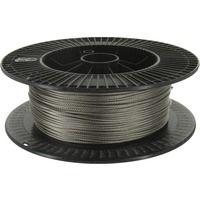 Câble Inox 7 torons de 7 fils - Différentes dimensions