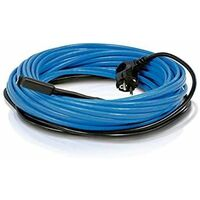 Cable isolant et chauffant Stop Ice 512 - RAYTECH