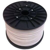 Cable Manguera Blanca Carrete 60M 3X2.5 Mm - SEDILES