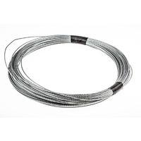 Câble métallique, 1,6 mm x 50m