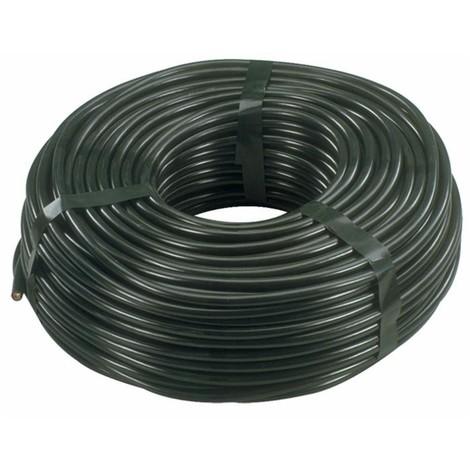 Câble multiconducteur isolé PVC 7 x 1 mm² (/mt)
