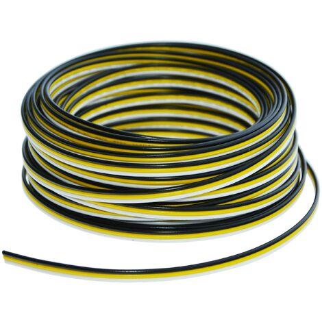 Cable para tira LED CCT - 15 metros
