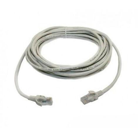 Cable patch Orca CAT6 UTP 5 M color Gris 223140-05