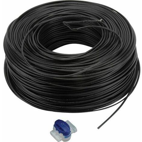 Câble périmétrique tondeuse robot AL-KO 150m