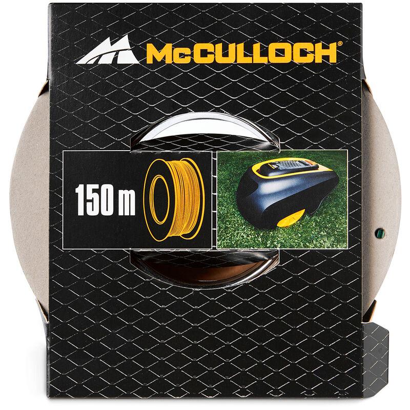 Câble périphérique McCulloch 150m