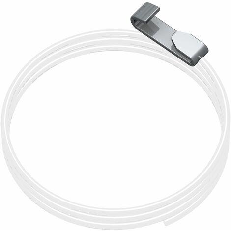 Câble perlon Easy Cliq
