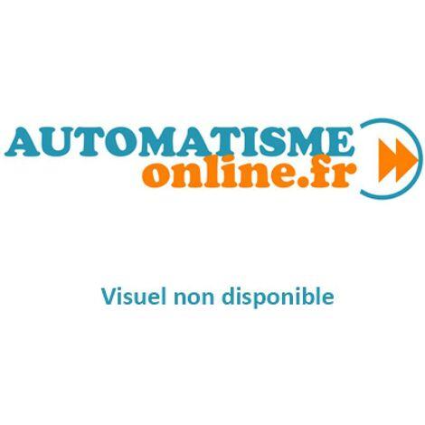 CÂBLE POUR BOUCLES MAGNETIQUES PRÉ-ASSEMBLÉ À ENTERRER, 10 M FAAC - FAAC