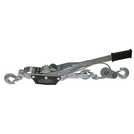 Cable Pullers