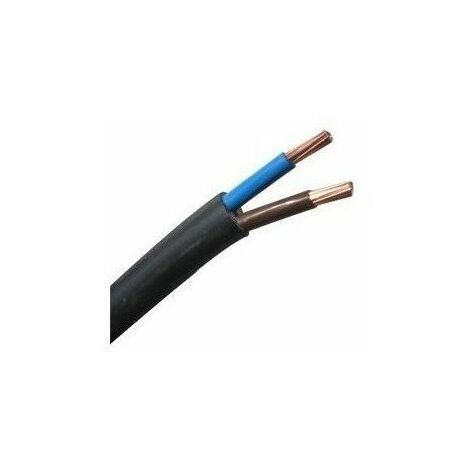 Câble R2V 2X16 mm² - Au mètre