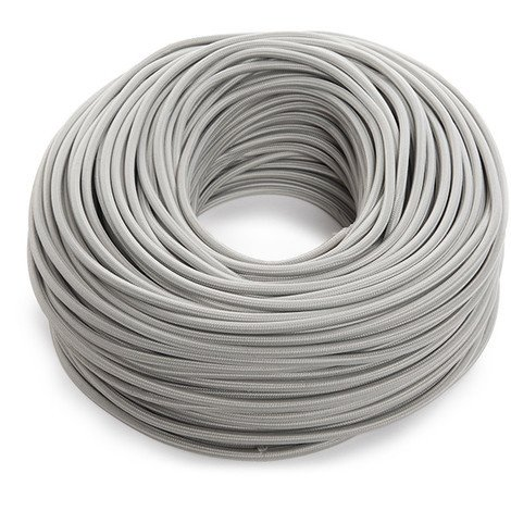 Cable Redondo 2X0,75 Gris X 1M [SKD-C275-GREY] (SKD-C275-GREY)