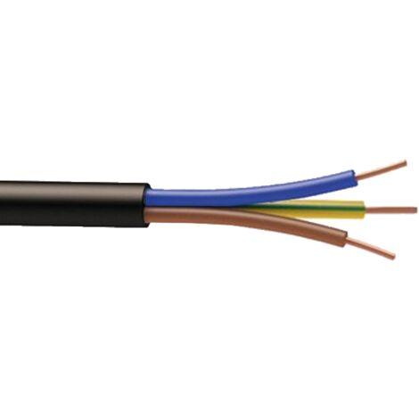 Câble RO2V 3G2.5
