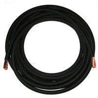 Câble soudage souple 50 mm²