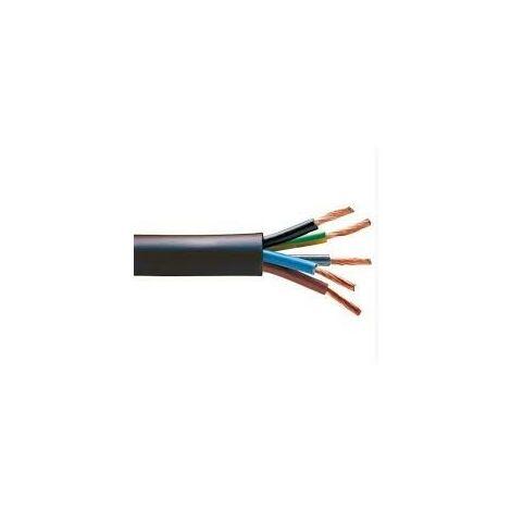 Câble RO2V 5G1.5