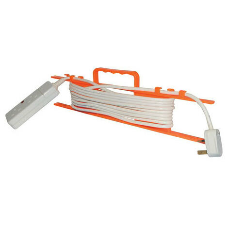 Silverline 380298 Cable Tidy 480mm