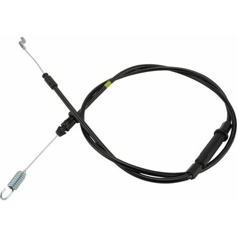 Câble traction tondeuse GGP / Stiga