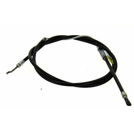 Cable transmission tondeuse Wolf