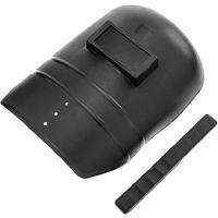 cablematic - Casco de soldador Máscara de soldadura con soporte manual