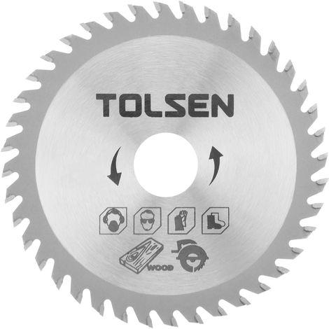 Alta calidad Skill Circular 160/x 32/x 24T 160/mm Disco de corte para madera de sierra de hoja de sierra circular