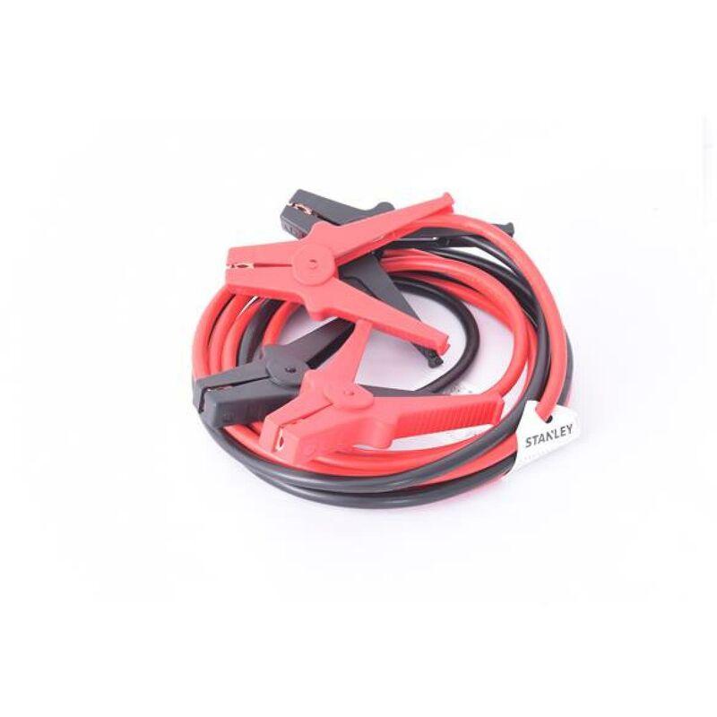 Cables De Demarrage 25mm2 3.5 M Stanley