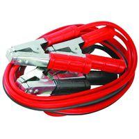Câbles de démarrage usage intensif 600 A max. 3,6 m