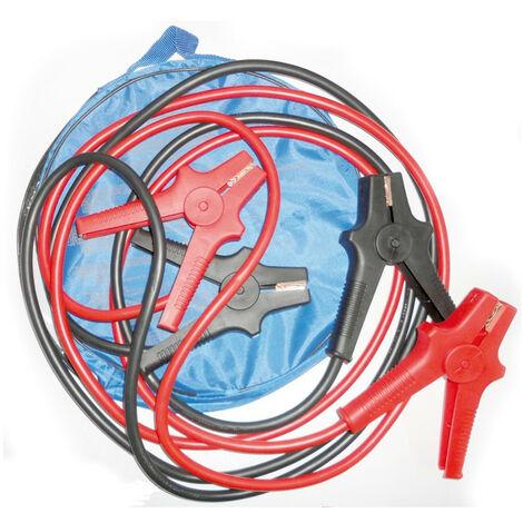 Câbles Demarrage 35 mm² (avec sac)