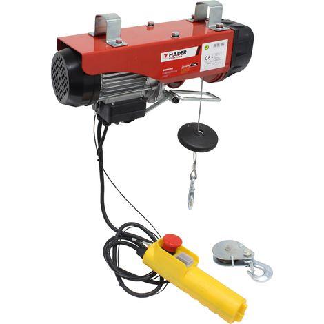 Cabrestante Electrico 100/200Kgs